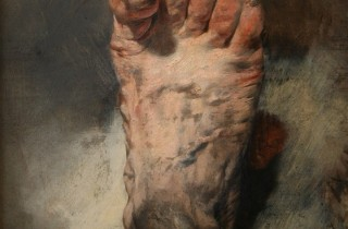 Il piede